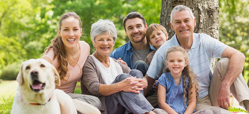 Family Sponsorship Immigration Programs – Unite with your family in Canada