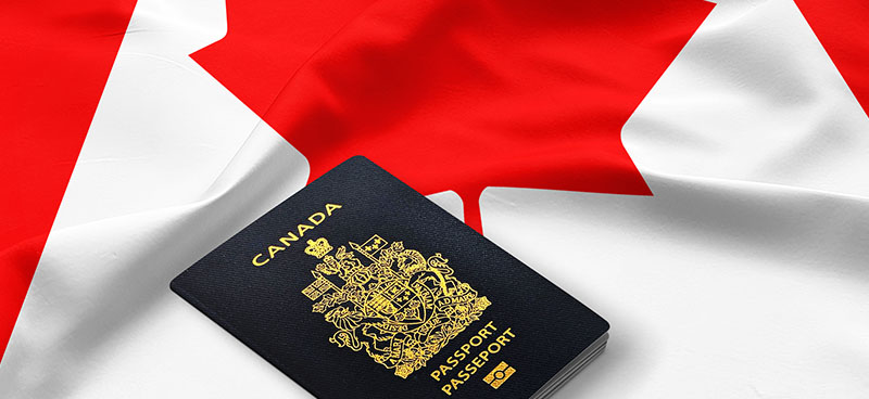 Check out various programs and benefits of Canadian permanent residency.