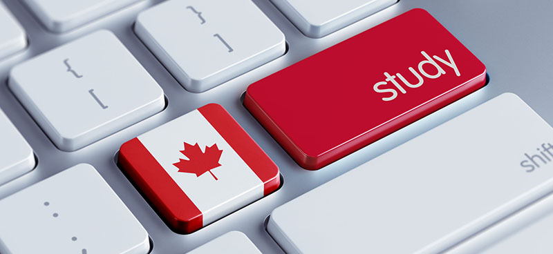 Study in Canada – Discover the educational opportunities