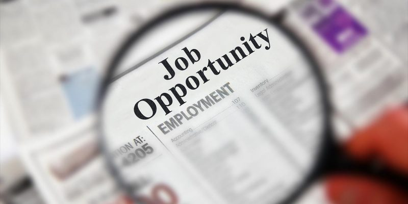 Fresh job opportunity for 303,000 workers in the Canadian market