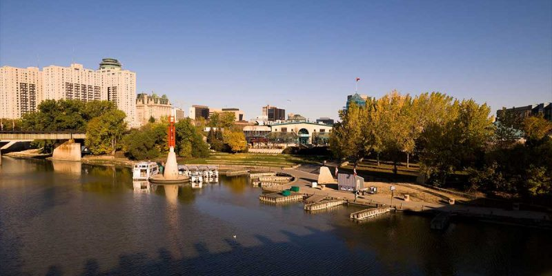 Manitoba sent invites to Express Entry Candidates and Foreign Skilled Workers