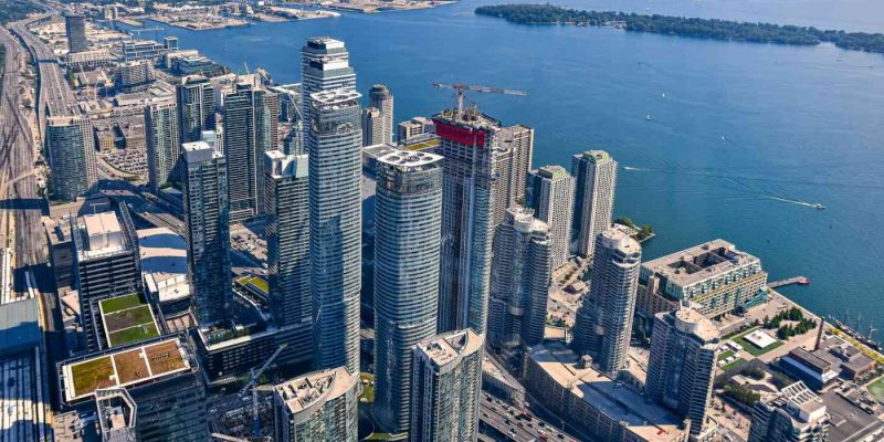 Ontario conducts the biggest draw for Expression of Interest to date