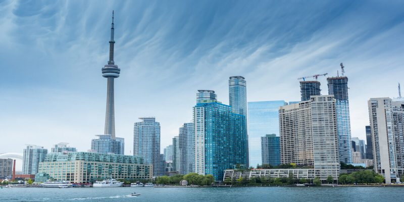 No job offers: Immigrate to Canada